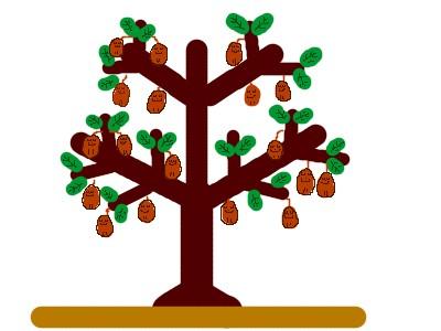 ろっちゃんの木