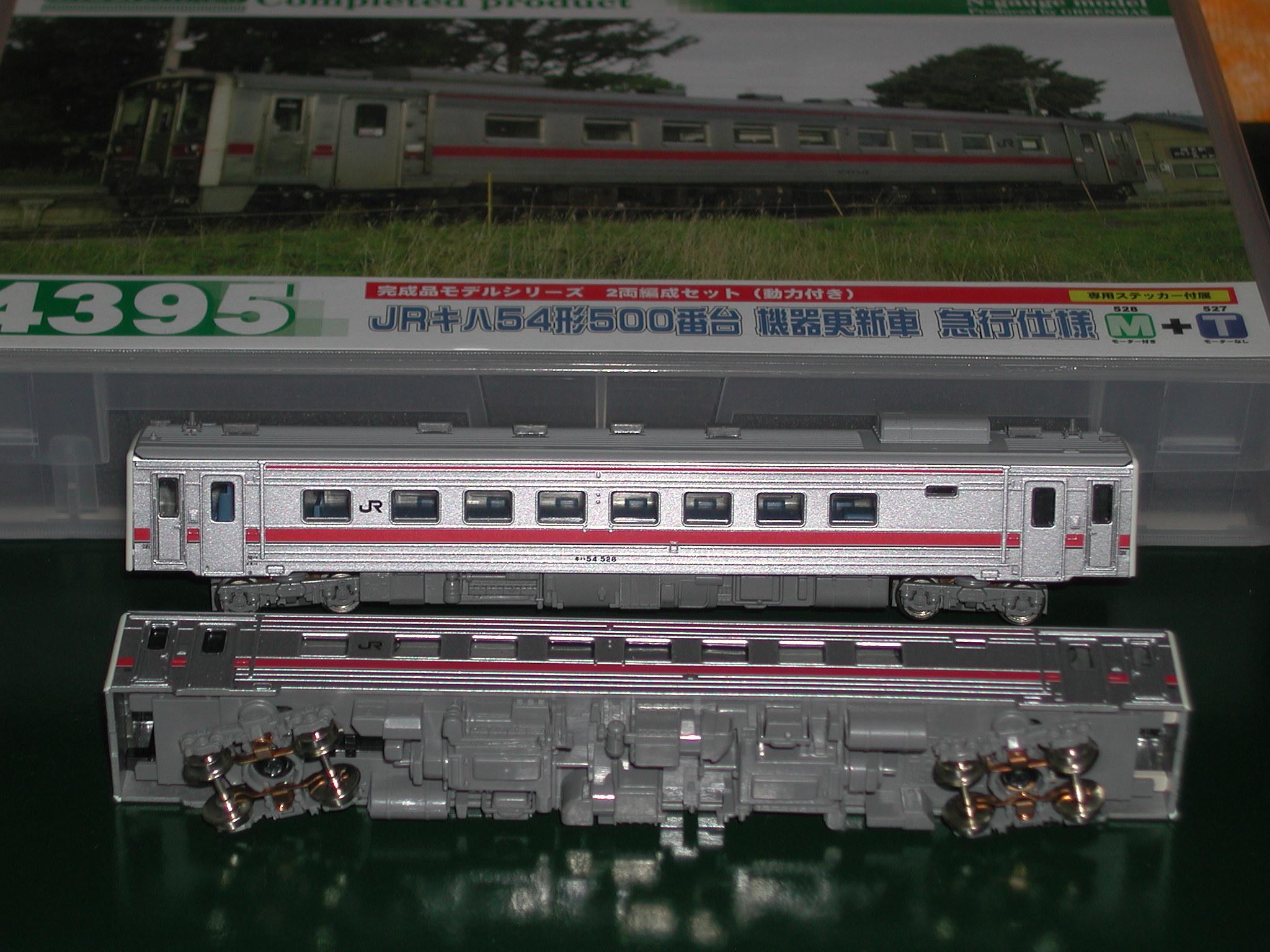キハ54-500-3