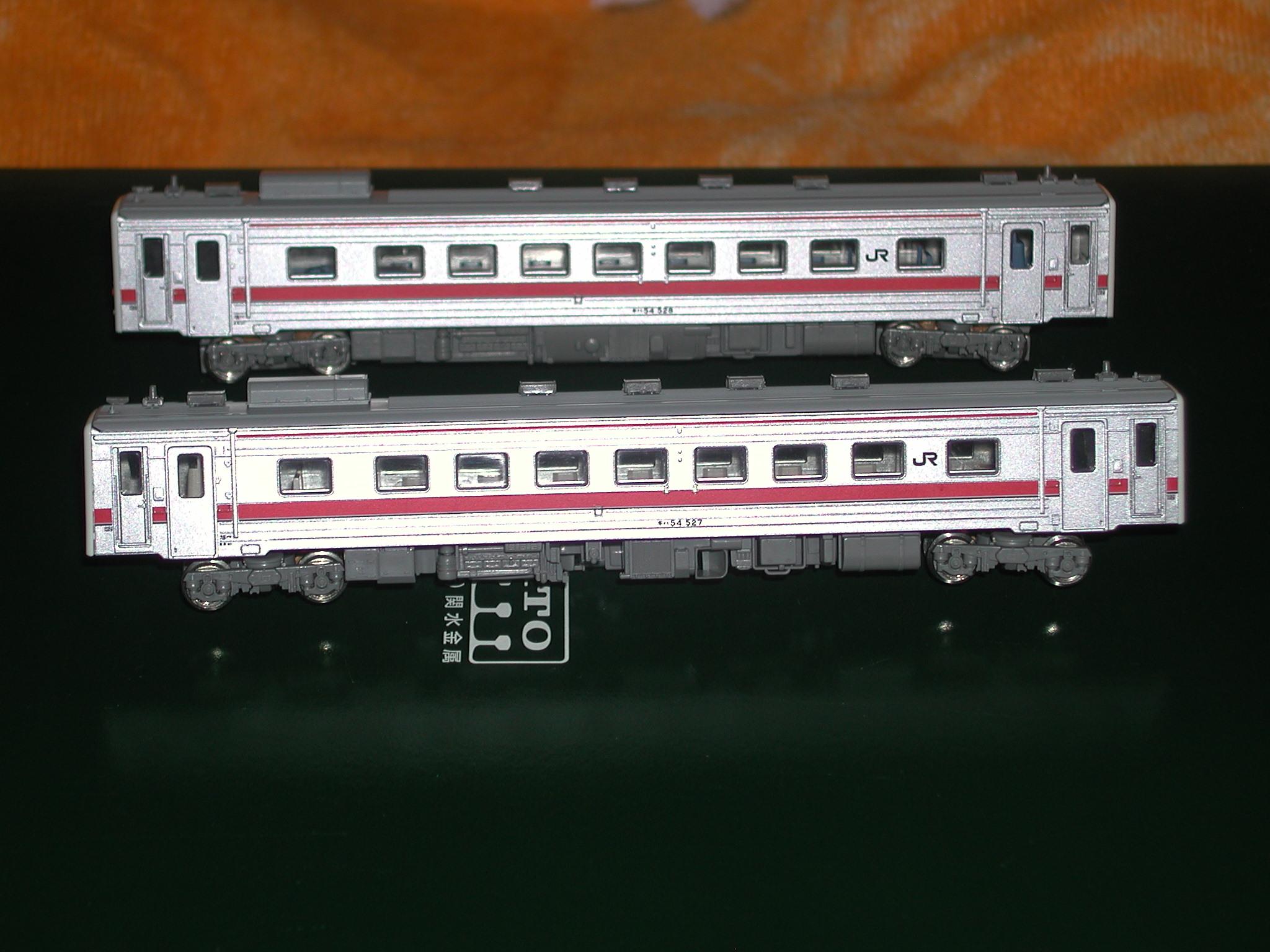 キハ54-500-1