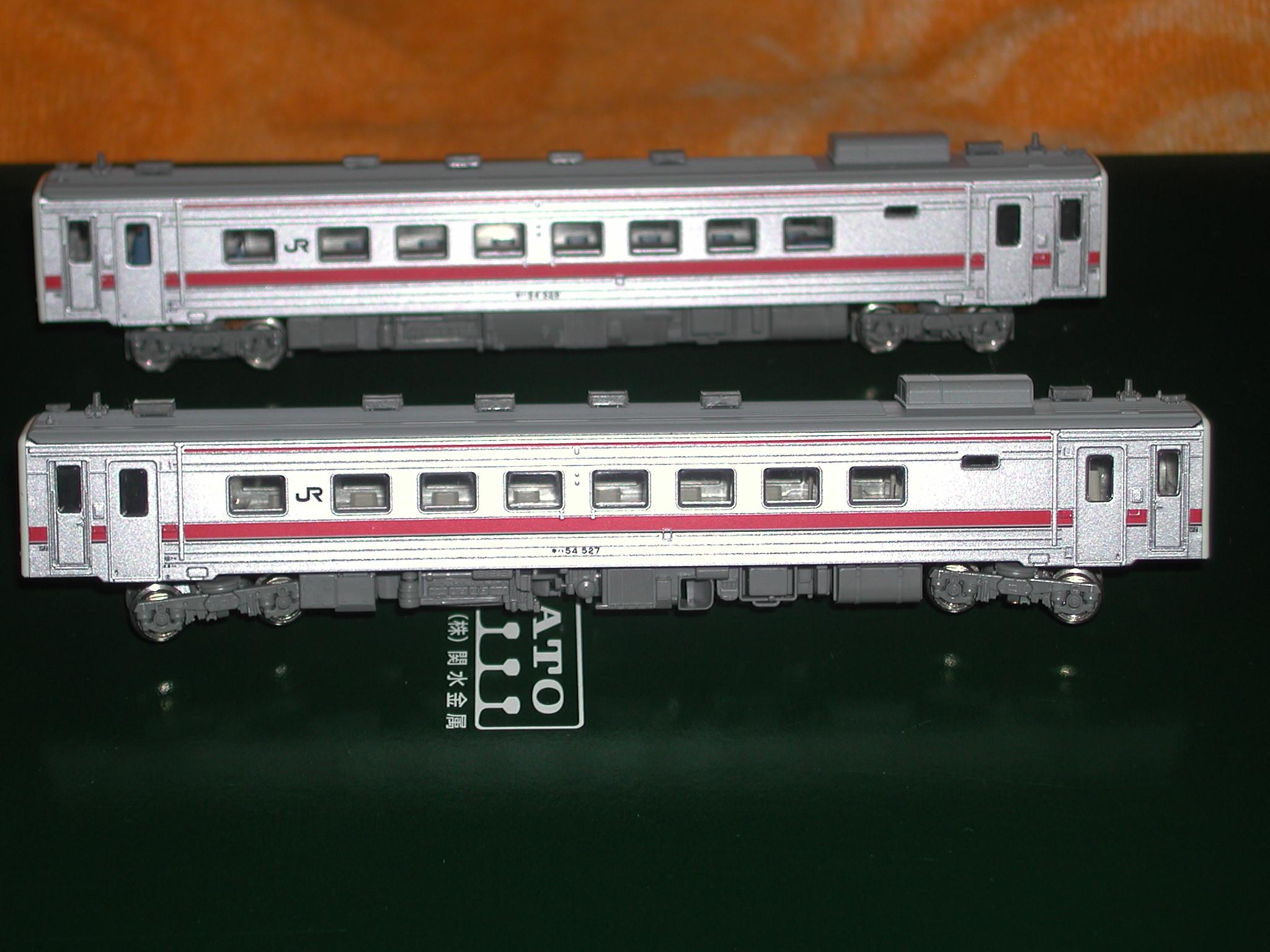 キハ54-500-2