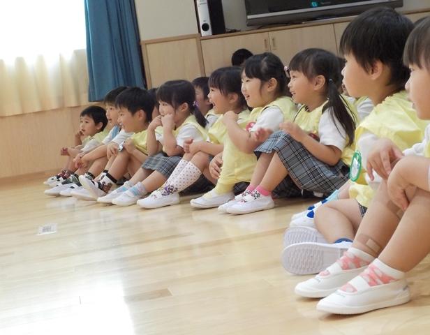 観劇会 ブログ (2)