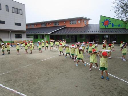 160926 花組練習 (3)
