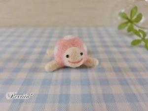 6月ピンクかめ1