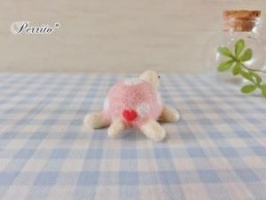 6月ピンクかめ4