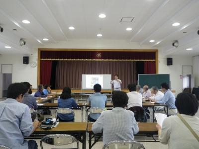 徳島講習会