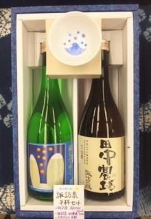 20160709諏訪泉 平杯セット