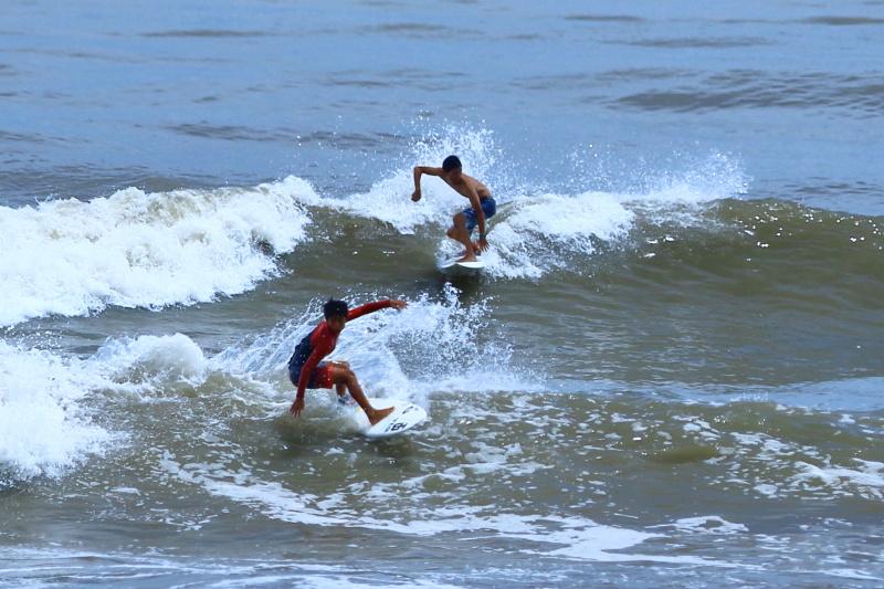 サーフィン03