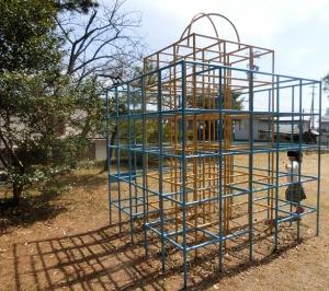 坪井児童遊園5