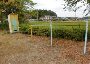 山梨三沢公園4