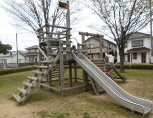 なかどおり公園3