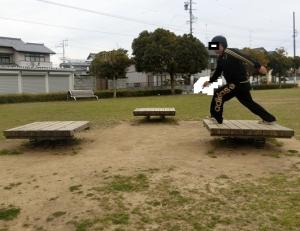 なかどおり公園7