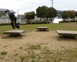 なかどおり公園9