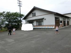 奈良野公会堂1