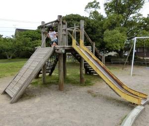 福田第1公園9