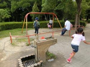かぶと塚公園7
