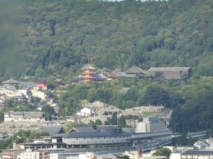 京都タワー9