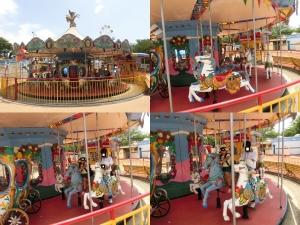 王子遊園地4