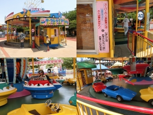 王子遊園地12