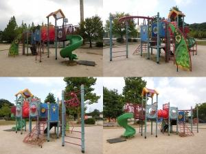 金亀公園5