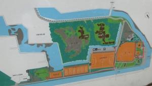 金亀公園8