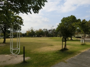 金亀公園9