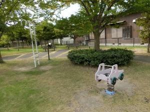 金亀公園11