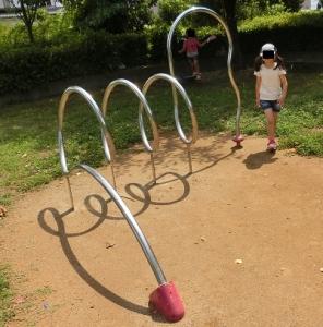 ゆりのき公園7