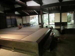 加茂荘屋敷5