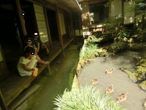 加茂荘屋敷7