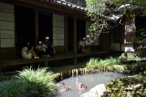 加茂荘屋敷10