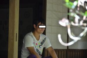 加茂荘屋敷11