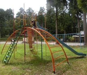 宮山児童遊園9