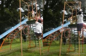 宮山児童遊園11