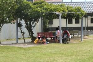 西ヶ崎遊園地12