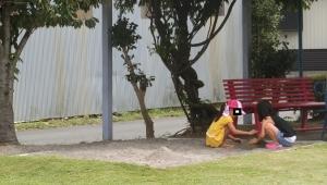 西ヶ崎遊園地11