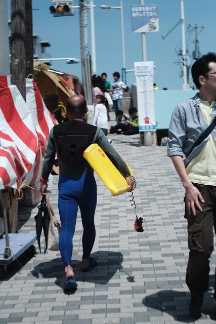 SIGMAZOOM2885と湘南祭
