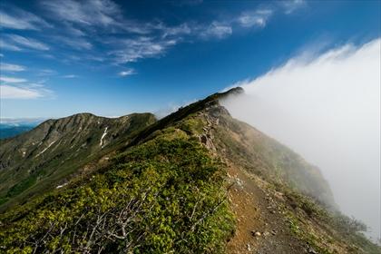 2016-5-31 谷川岳登山18 (1 - 1DSC_0041)_R