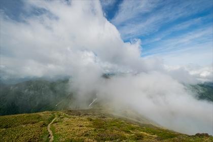 2016-5-31 谷川岳登山29 (1 - 1DSC_0060)_R