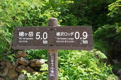 2016-7-10-11 槍ヶ岳29 (1 - 1DSC_0034)_R