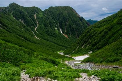 2016-7-10-11 槍ヶ岳35 (1 - 1DSC_0045)_R