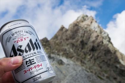 2016-7-10-11 槍ヶ岳81 (1 - 1DSC_0121)_R