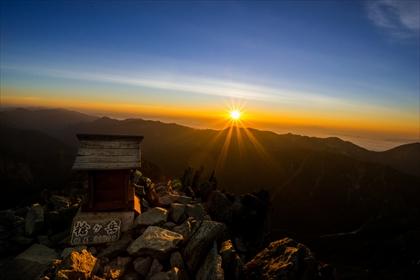 2016-7-10-11 槍ヶ岳91 (1 - 1DSC_0158)_R