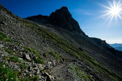 2016-7-10-11 槍ヶ岳98 (1 - 1DSC_0179)_R