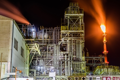 2016-7-29 工場夜景12 (1 - 1DSC_0035-HDR)_R