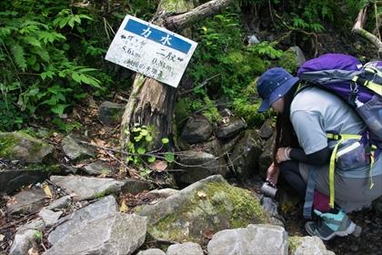 2016-8-31-9-1 常念岳&蝶ヶ岳縦走86 (1 - 1DSC_0151)_R