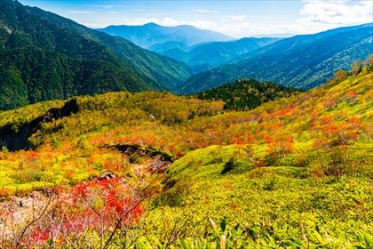 2016-10-7 焼岳21 (1 - 1DSC_0087)_R
