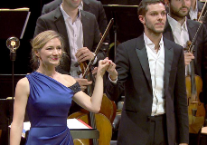 Raphaël Pichon & Sabine Devieilhe