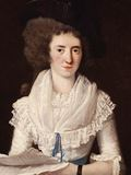 ヨゼッファ・ウェーバー Josefa Weber