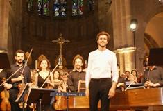 Raphaël Pichon L'Orchestre Pygmalion