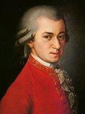 Wolfgang Amadeus Mozart(スケルツォ倶楽部 )
